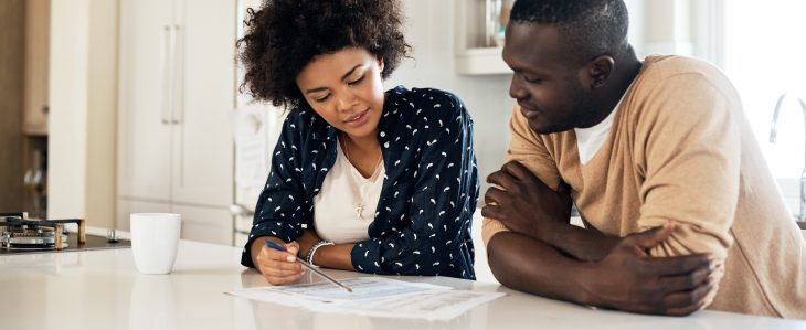 Couples need to find ways to talk about money before marriage—and plan to discuss finances regularly throughout married life.