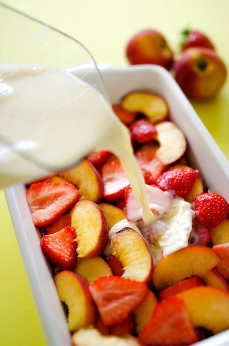Make-Ahead Recipes | Meal Prep Guide | Rustic Polenta Casserole